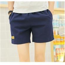 [MP 067] Men Casual Shorts Short Pants Beach Wear Simple Clothing Loos