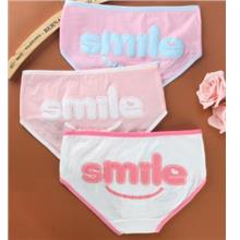 [KI 019] Baby Girl Underwear Child Cute Kids Panties Pants Pant Clothi