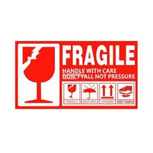 Fragile Sticker 100pcs