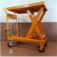 500kg Lift Table Cart Jack ID30326