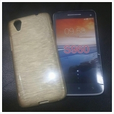 lenovo 960 snap TPO gold cover