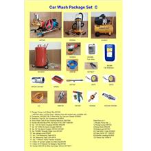 Car Wash Package 2450