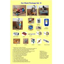 Car Wash Package 2650