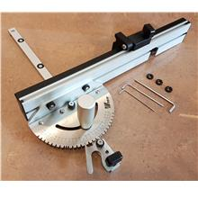 Miter Gauge and Box Joint Jig Kit ID009620