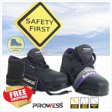 Prowess Industrial Grade Safety Shoes-Low Cut