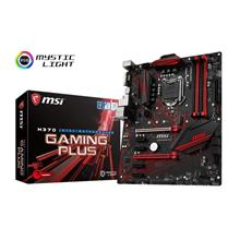 MSI H370 GAMING PLUS SOCKET 1151 MAINBOARD