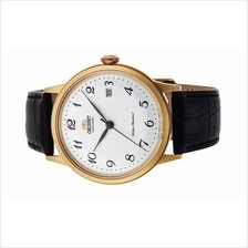 ORIENT Men Mechanical Date Watch RA-AC0002S10B