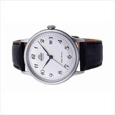 ORIENT Men Mechanical Date Watch RA-AC0003S10B