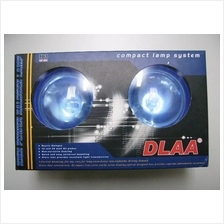 DLAA Spot Lights
