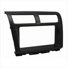 NEW PERODUA MYVI 2010 Double Din Player Dashboard Casing Panel