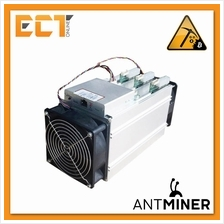 (Ready Stock) ANTMINER V9 4TH/s ASIC Miner with Power Supply (Bitcoin