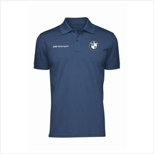 BMW Motorsport Polo Shirt)