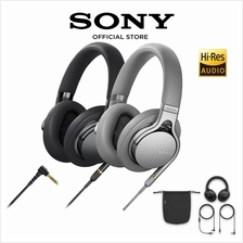 SONY MDR-1AM2 HI-RES HEADPHONES WITH HEAVYWEIGHT BASS AND BEAT RESPONS)