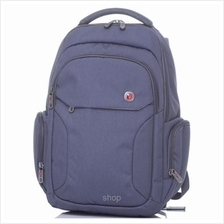 Bruno Manfred Hector BH215-31 Backpack Grey - 17102002153117048)