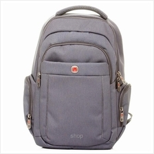 Bruno Manfred Hector BH215-36 Backpack Grey - 17102002153617048)