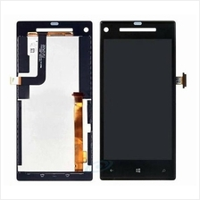 HTC One 8X LCD Digitizer Touch Screen Replacement Fullset