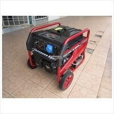 Shineray 7.0kW Professional Gasoline Generator w/ Remote Start