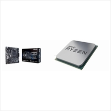 # BUNDLE OFFER : ASUS PRIME A320M-K & AMD RYZEN Processor #