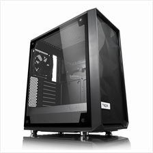 # Fractal Design Meshify C Light Tint Tempered Glass ATX Case #