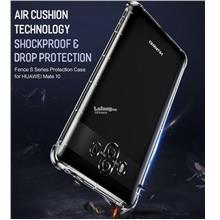 HUAWEI MATE 10 Rock Fence S ANTISHOCK Protection Transparent Case