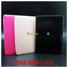 Apple iPad Mini 1 2 3 Flip Leather Pouch Stand Case