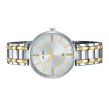 Alba Ladies Swarovski Crystal Watch VJ22-X228SGS