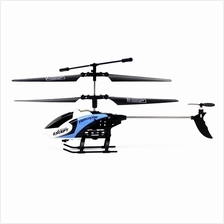 610 3.5CH 6-AXIS GYRO RTF INFRARED CONTROL HELICOPTER DRONE TOY (LIGHT