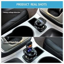 Bluetooth FM Transmitter for Car Wireless Bluetooth Radio Transmitter ..