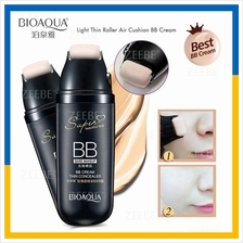 BIOAQUA Scroll Cushion BB Cream Foundation Concealer Whitening Makeup