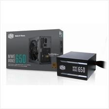 COOLER MASTER MWE 650W BRONZE 80 PLUS POWER SUPPLY
