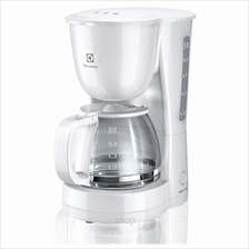 Electrolux EasyLine Breakfast Coffee Maker - ECM1303W)