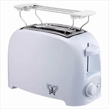 Butterfly 2 Slice Toaster - BT-8063)