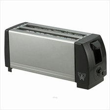 Butterfly 4 Slice Toaster - BT-8064A)