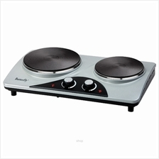 Butterfly Double Hot Plate - BHP-1621)