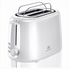 Electrolux EasyLine Breakfast Pop up Toaster - ETS1303W)
