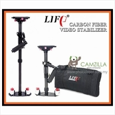 Life Magic Carbon Hand-held Flycam Steadycam Stabilizer