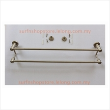 Sinor BF-9001-D 304# Stainless Steel Double Towel Bar