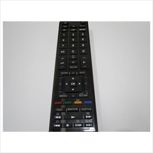 TOSHIBA 3D SMART TV REMOTE CONTROL(COMPATIBLE)