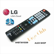 LG 3D LED TV REMOTE CONTROL (original)