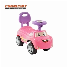 Baby Kids Ride on Car Push Car with Music V618A Free Shipping