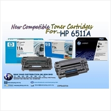 HP 6511A Compatible Toner cartridges