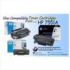 HP 7551A Compatible Toner cartridges