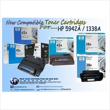 HP 5942A/ 1338A Compatible Toner cartridges