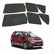 Honda BRV Custom Fit OEM Sunshades (6pcs)