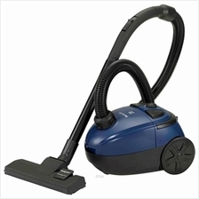 Butterfly Vacuum Cleaner 1200W - BVC-9011)