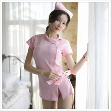 Toys A212 SEXY STEWARDESS UNIFORM COSPLAY (Sexy Lingerie) Man Sex Play