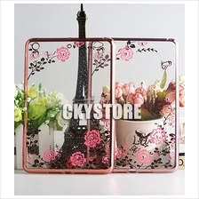 APPLE IPAD Mini 1 2 3 4  Secret Garden TPU Case