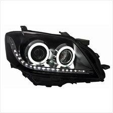 CAMRY EAGLE EYES Black CCFL Light Bar Daylight Head Lamp [HL-115-2]