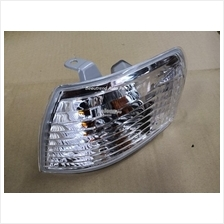 Toyota Corolla SEG AE111 Front Signal Lamp Crystal LH
