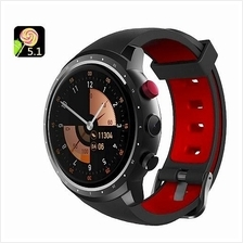 3G Android Smart Watch Phone (WP-Z18B) ★